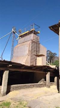 Secador de grãos 315 r