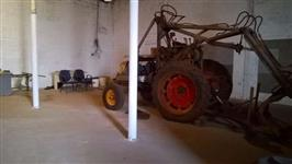 Trator Ford/New Holland MOTOCANA 4x2 ano 69