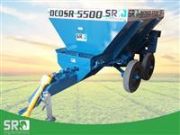 Distribuidor Composto Organico 5500Kg