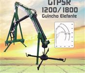 Guincho c/ Prolongador 1800/1200KG