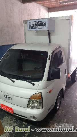 Equipamento de Refrigeração para Baús e Vans