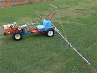 Pulverizador Para Micro Trator