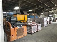 Fabrica de Argamassa, Rejuntes, Ensacados Minerais e Adubos Orgânicos