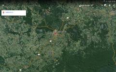 Área de 1000 alqueires em Capão Bonito SP para compensação ambiental