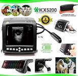 KX5200 VET – Aparelho de Ultrassom Ultra Portátil