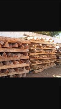 lascas e palanques  de Itauba