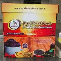 Açaí Cremoso Drink Forte