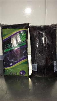 Polpas de Açaí