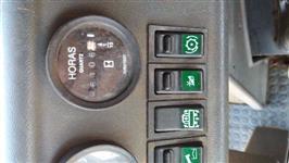 Colheitadeira TC 59 2004 plataforma 23 pes hidro revisada aceito veiculo