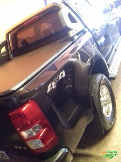 S10 2013 diesel 4x4 aut