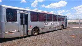 Ônibus Mercedes Benz 2002 - Diesel