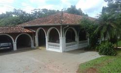 Chácara Alto Padrão