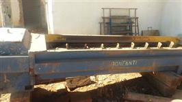 Misturador Horizontal Bonfanti MHB2500