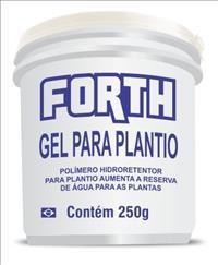 Forth Gel para plantio 250g