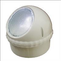 Luz Noturna com LED automático multidirecional com Fotocélula - 6134