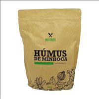 Húmus de Minhoca 500g - Martendal