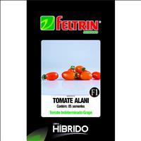 Sementes de Tomate Alani com 5 sementes - Feltrin Linha Híbrido