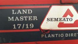 plantadeira semeato land master