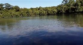 Fazenda em Nova São Joaquim