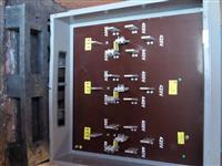 Trafo Isolador 415kva Prim. 380/460v Sec. 400v + N