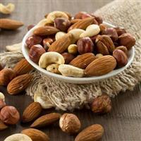 Procuramos fornecedores de Pará, caju, baru, amêndoas, nozes, pistaches, mix de castanhas...
