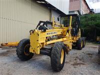 Motoniveladora RG140B