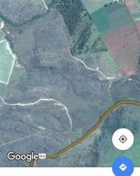 Sitio Região de Sacramento MG, Areá de 11 Alqueires, conhecido com Região 7 Voltas.