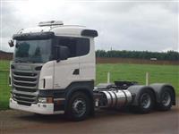 Caminhão Scania SCANIA 440 ano 13