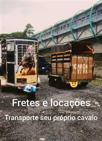 Transporte cavalo fretes
