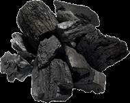 Carvão Vegetal para Churrasco