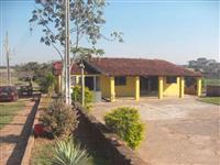 Saia da Cidade, venha morar num Sítio em Araçatuba c/ 2 casas (Troco por casa / apto)