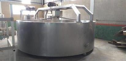 fabrica de manteiga