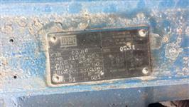 Motor eletrico 250 cv 3500 rpm 380/660 v