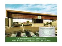 LOTEAMENTO FECHADO RESIDENCIAL – SANTA CLARA – TUIUTI – SP