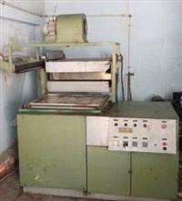 Vacuum Forming, Seladora E Corte E Vinco (calandra)
