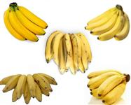Banana Prata / maçã /