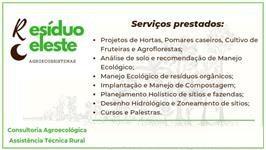 Consultoria Agroecológica