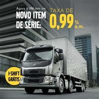 Cartas de crédito para aquisição de Caminhão Volvo FH 440 ano 15