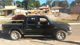 Ford Ranger Limited 3.0 PSE 4X4 Turbo Diesel Baratinha - 2006/07