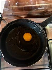 Legítimo ovo caipira