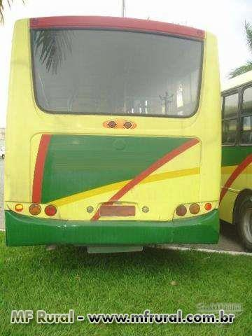 Caio Apache S21, Mercedes-Benz OF-1417 2002