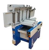 Maquinas para usinagem de madeira