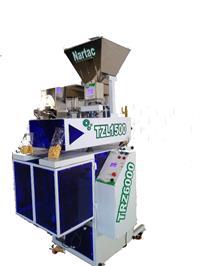Empacotadora Semi e Automatica, Seladoras e Manutenção