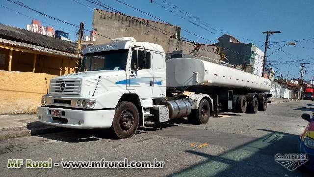 Carreta Tanque 35.000lts