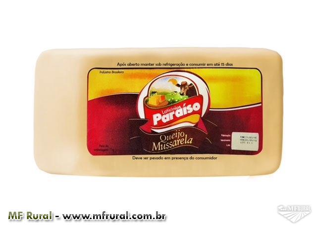 Mussarela Paraíso - Atacado em São Paulo SP Vender Comprar Mussarela ... 20649390602