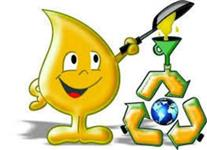 Compro oléo vegetal usado