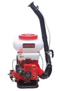 Atomizador 43cc Pulverizador Costal Gasolina Motorizado