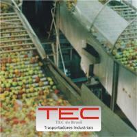 Esteiras Transportadoras - Transportador Industrial