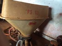Adubadoras Pendulares - PS 403 - VICON