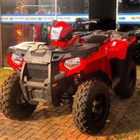 QUADRICICLO POLARIS - SPORTSMAN 570cc